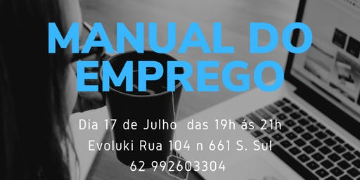 Manual do Emprego