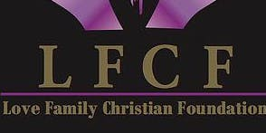 Love Family Faith in Action Banquet