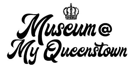Escape Room @ My Queenstown: Murder Mystery Night tickets