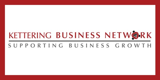 Kettering Business Network August 2019 Meeting