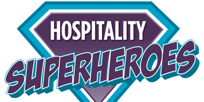 Hospitality Superhero's Launch Event