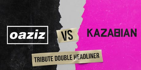 Oaziz vs Kazabian  tickets