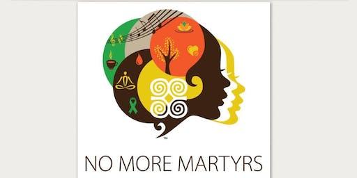 Minority Mental Health Awareness Month Kickoff Reception