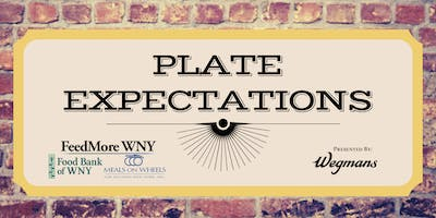 Plate Expectations 2019