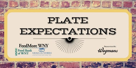 Plate Expectations 2019 tickets