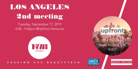 Los Angeles - 2nd FaB Meeting tickets