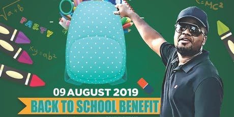 Back to School Comedy Benefit #2 tickets