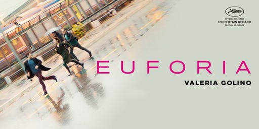 Euforia (Euphoria) by Valeria Golino