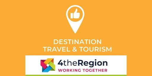 Destination, Travel & Tourism Roundtable