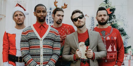 Street Corner Symphony Christmas Tour (Seated Show) tickets