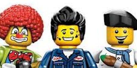 Clonmel Lego Show tickets