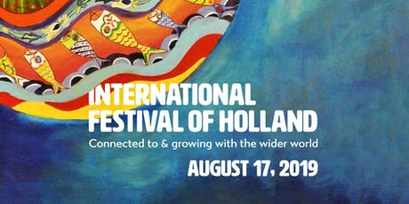 International Festival of Holland tickets