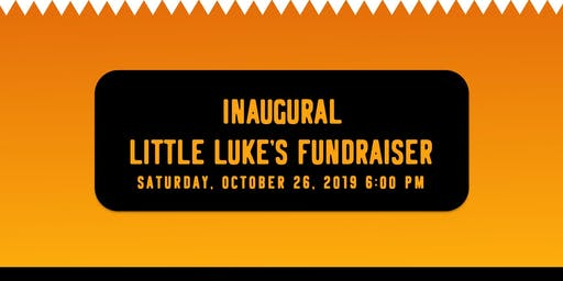Little Luke's Parent Advisory Committee Fundraiser