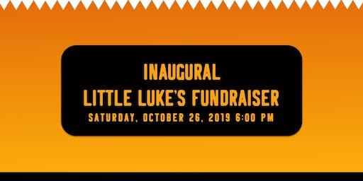 Little Luke's Fundraiser/Adult Halloween Bash
