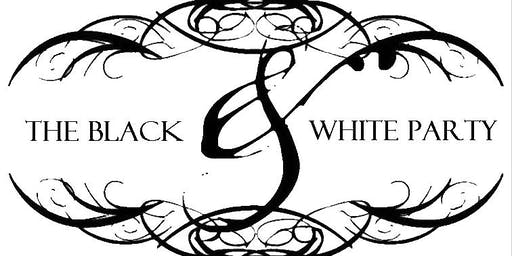 3rd Annual Black & White Party