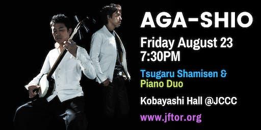 AGA-SHIO Music Concert