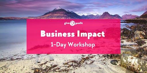 Business Impact Workshop