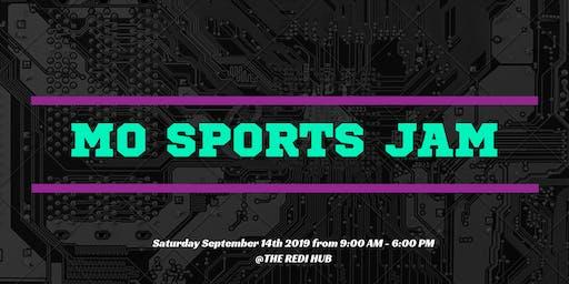 MO Sports Jam