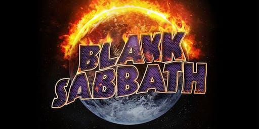 Blakk Sabbath