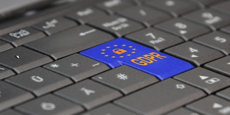 A DIY Approach to GDPR from Fastershire and the FSB tickets