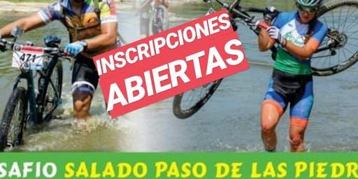 """15° Desafío """"Salado -Paso las Piedras"""" - Esperanza-Sta Fe-Argentina"""