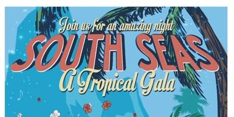 Genesis House Presents South Seas Tropical Gala tickets