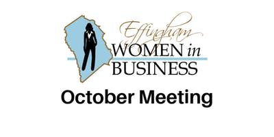 EWIB October 2019 Meeting