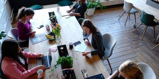 Coworking & Coffee 2019