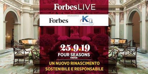 ForbesLIVE Firenze