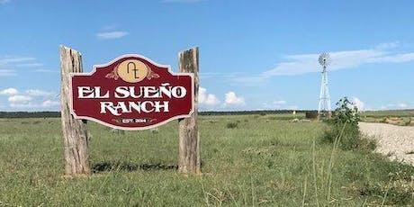 Open Gate: El Sueño Ranch Day  tickets