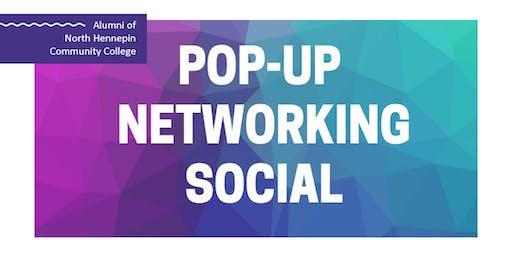 NHCC Alumni Pop-Up Networking Social
