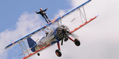 Wingwalk for Helen & Douglas House