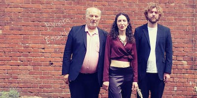Buhara Ensemble : A blend of classical, jazz and Turkish styles