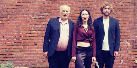 Buhara Ensemble : A blend of classical, jazz and Turkish styles  tickets