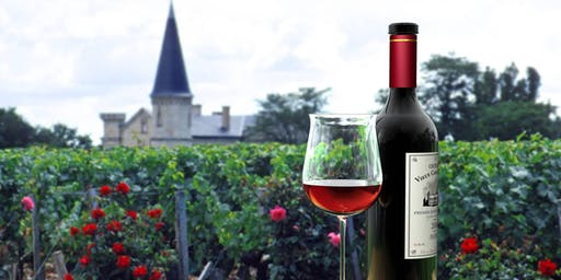 SoBro Spirits EXCLUSIVE French Wine Festival