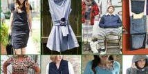 Stitched Up - Clothes Upcycling