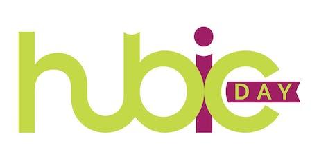 Hubic day B2B Prato | Seminario gratuito su Web & Social Media per aziende B2B biglietti
