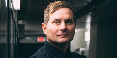 ROB BELL An Introduction To Joy :: Rio Theatre Santa Cruz :: December 5, 2019