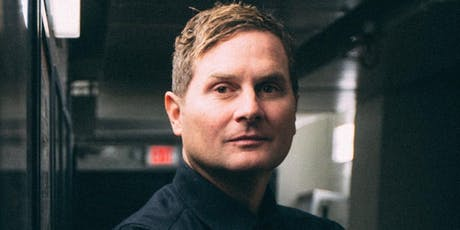 ROB BELL An Introduction To Joy :: Rio Theatre Santa Cruz :: December 5, 2019 tickets