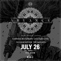 Abyance