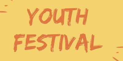 Camp Washington Youth Festival