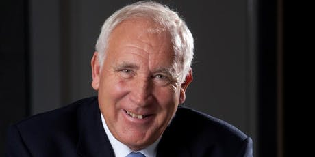 BUSINESS LEADERSHIP - SIR JOHN TIMPSON CBE tickets