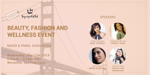 Beauty, Fashion and Wellness Event