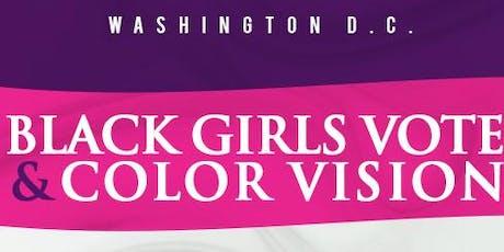 Dope Black Girls Brunch CBC Edition 2019 tickets