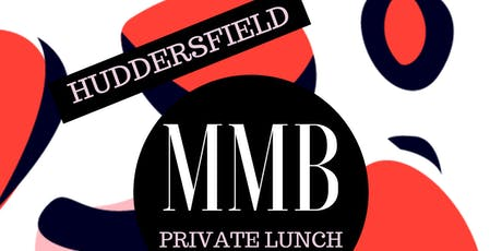 MMB Private Lunch Club - Mid to senior level tickets