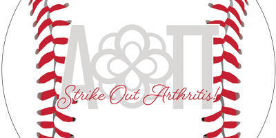Strike Out Arthritis with AOII and the Indians