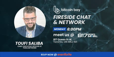 Fireside Chat & Network tickets