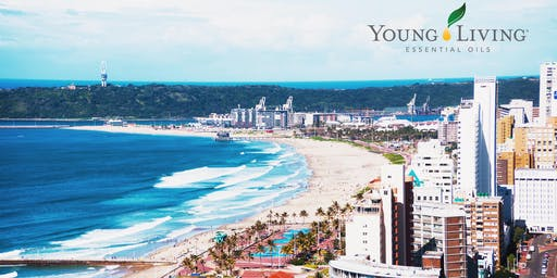 Young Living Africa - Lifestyle Meeting Durban