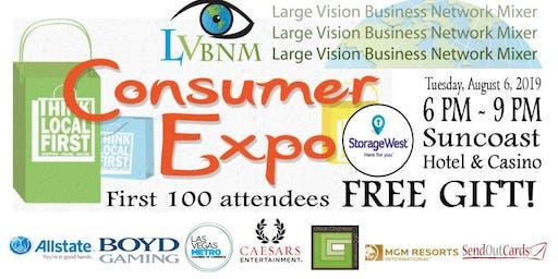 2019 LVBNM Consumer Expo