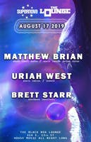 Supernova House Music presents Matthew Brian